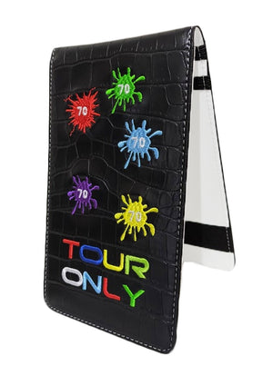 2021 Sub70 Customs Tour Scorecard Holders