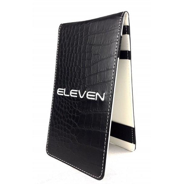 Eleven Golf Limited Edition Scorecard Holders - 2 Colours