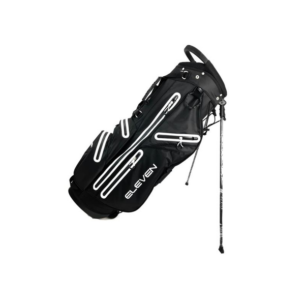 Eleven Golf Deluxe Waterproof Stand Bag