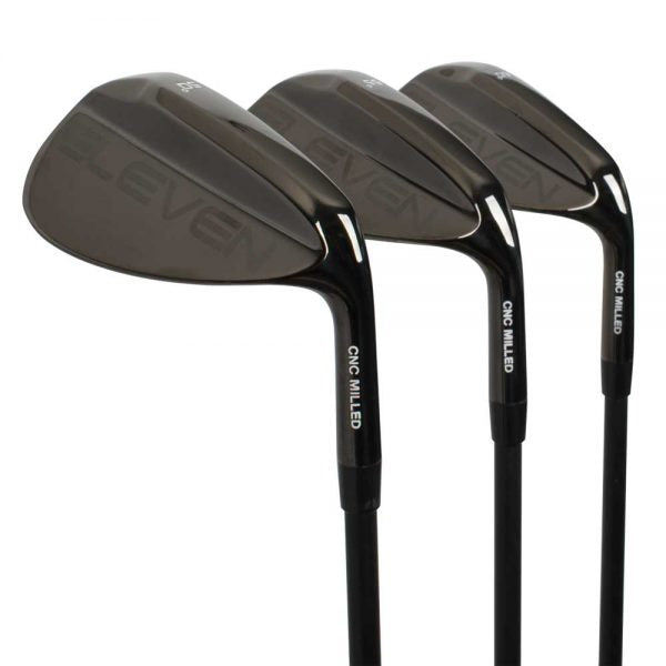 ELEVEN Golf HS Wedges