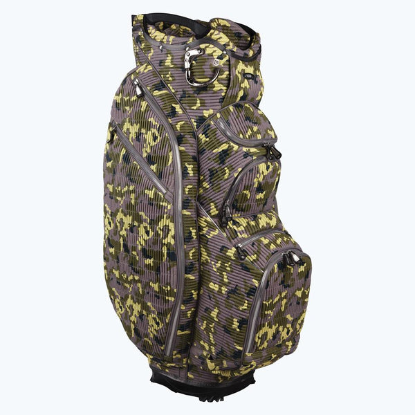 OUUL Frog Camo 15 Way Cart Bag