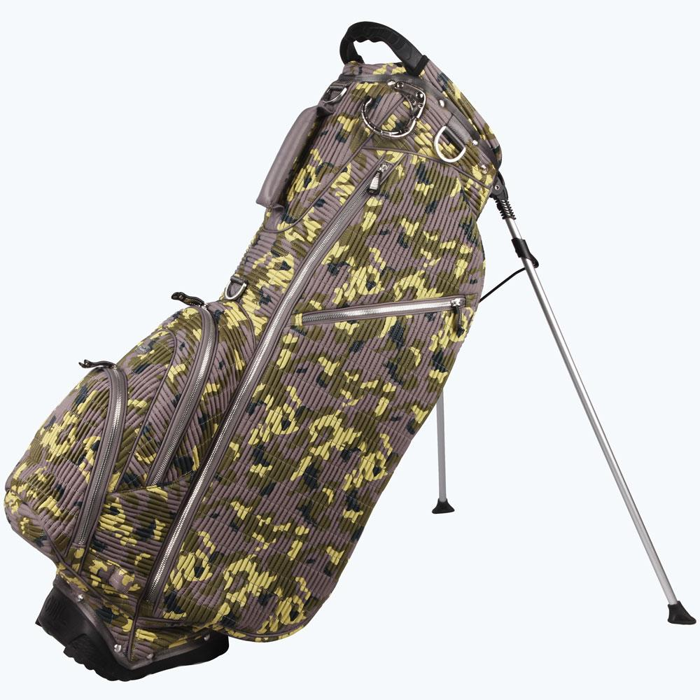 OUUL Frog Stand Bag Single Strap