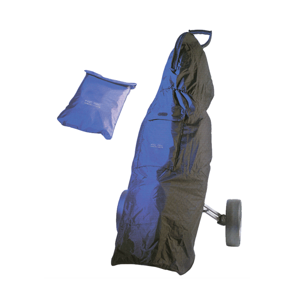 Golfers Clube Pac Mac Golf Bag Rain Cover