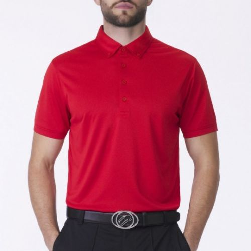 Ian Poulter IJP Performance Tour Classic Polo Shirt Top