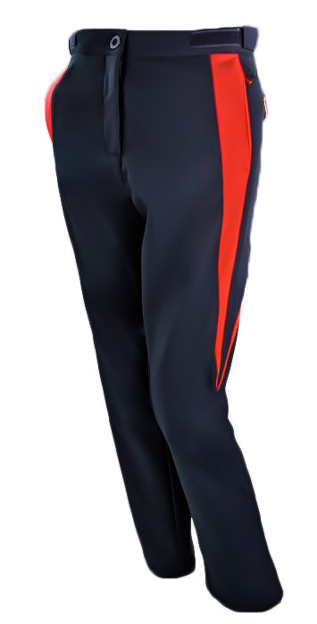 Ladies Ian Poulter Windproof Water Resistant Trousers-
