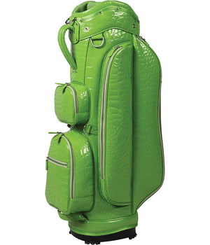 "OUUL Alligator Collection Ladies ""A"" Cart Bag"
