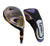 New Lynx Golf Tour Black Cat Ladies 4 Hybrid Rescue