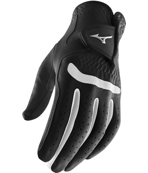 Mizuno Mens Comp Synthetic Golf Glove For The Left Hand