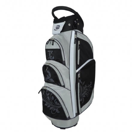 New Orlimar Ensemble Golf Cart Bag 14-Way Lightweight