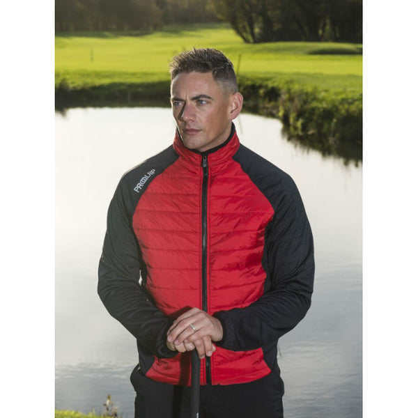 Proquip Therma Tour Golf Jacket -  3 Colours