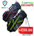 New SuperKit Tour Waterproof Stand Golf Bag