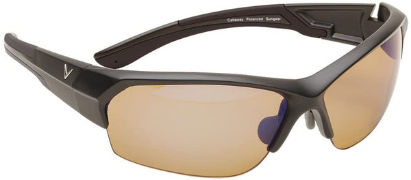 New Callaway Sungear Raptor Golf Sunglasses RRP £119.99