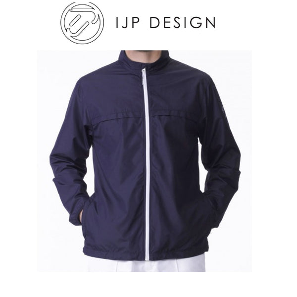 Ian Poulter IJP Tour Windblock Golf Jacket