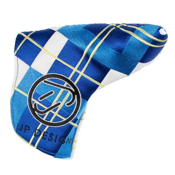 Ian Poulter Golf Putter Head Cover ST Andrews The Open