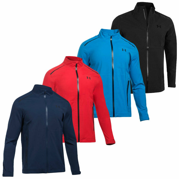 New Under Armour GORE-TEX Paclite Jacket Waterproof RRP £240