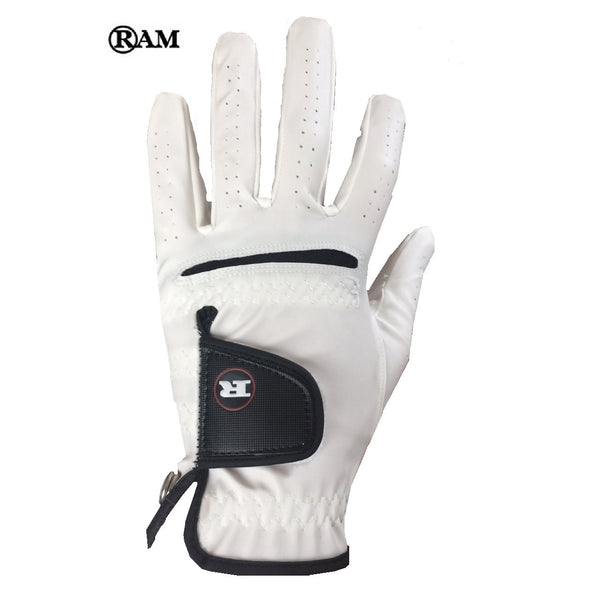 Ram FX All Weather Left Hand Golf Gloves, **Slightly Marked**