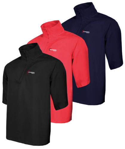 Phoenix Golf Lightweight Wind Resist Top Un-Lined 1/2 Sleeve or Sleeveless