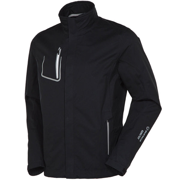 Sunice Albany Goretex Mens Waterproof Golf Jacket