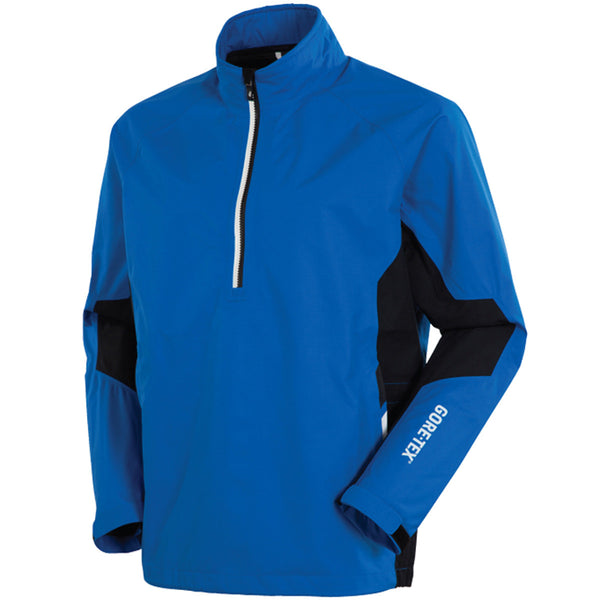 Sunice Bishop 1/4 Zip Gore-Tex Paclite Golf Jacket