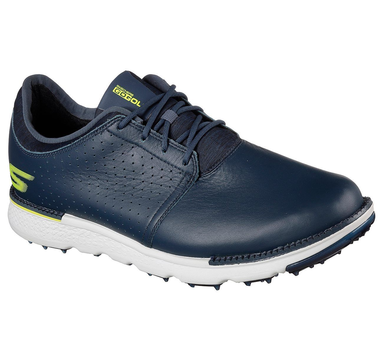 SKECHERS GO GOLF ELITE V.3 - APPROACH LT-RF MENS WATERPROOF GOLF SHOES