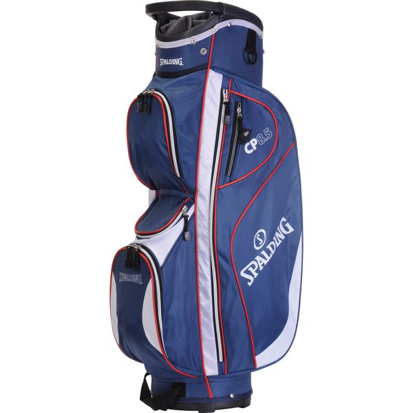 Spalding CB85 Golf Cart Bag - 2 Colours