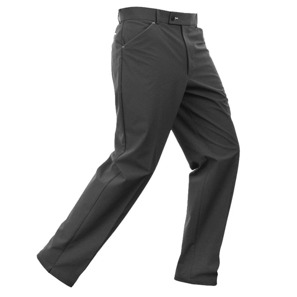 Stromberg Wintra Mens Winter Golf Trousers - Steel Grey