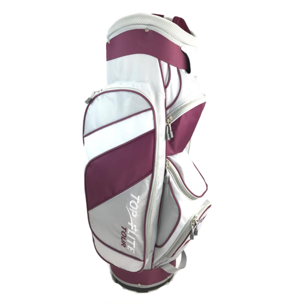 Topflite Ladies Deluxe Cart Bag