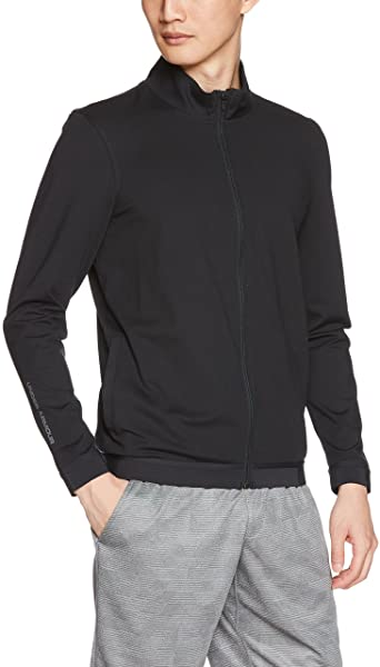 Under Armour Golf UA Playoff Full Zip Black 1315475