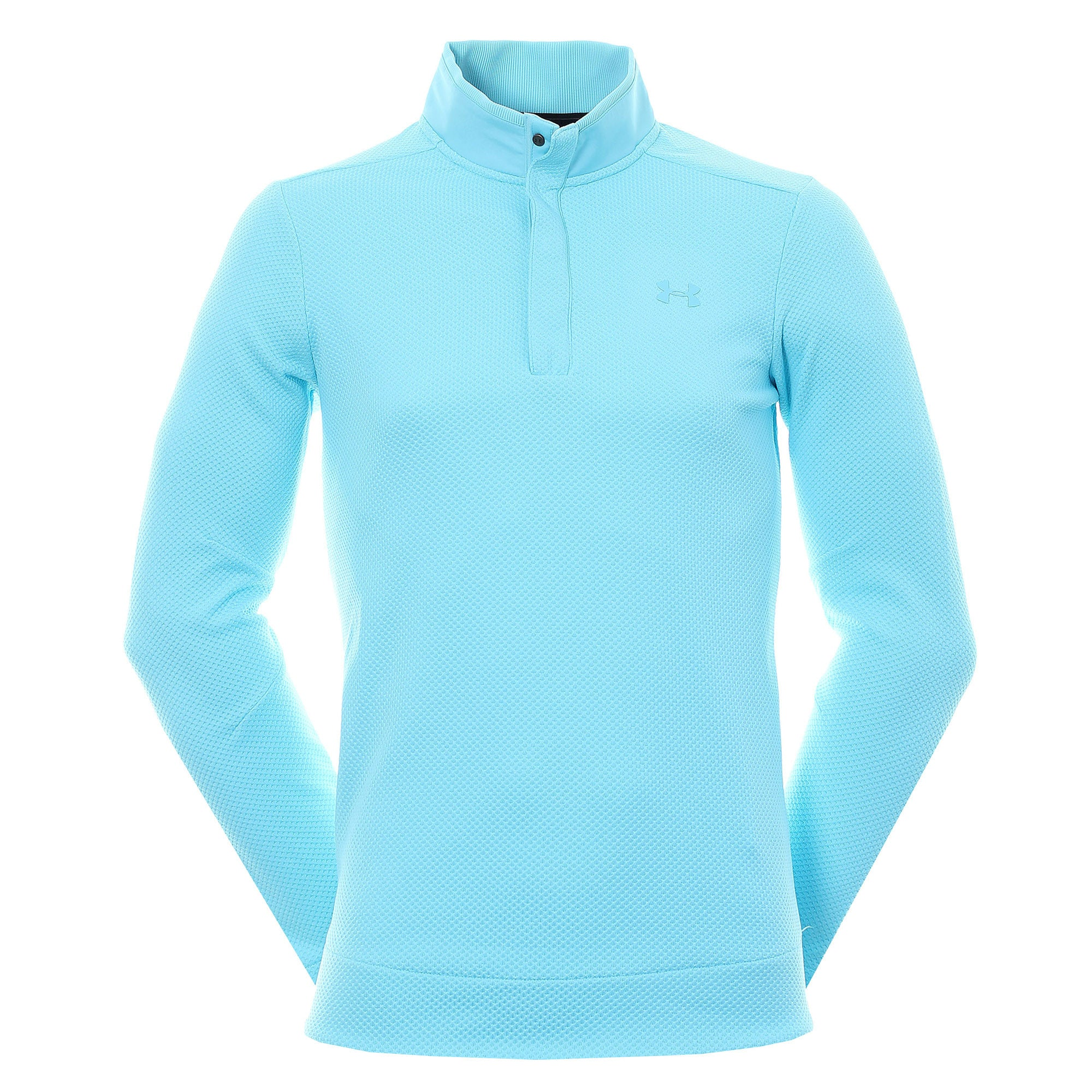 drop shipping fine craftsmanship outstanding features Under Armour Storm SF Snap Mock Sweater