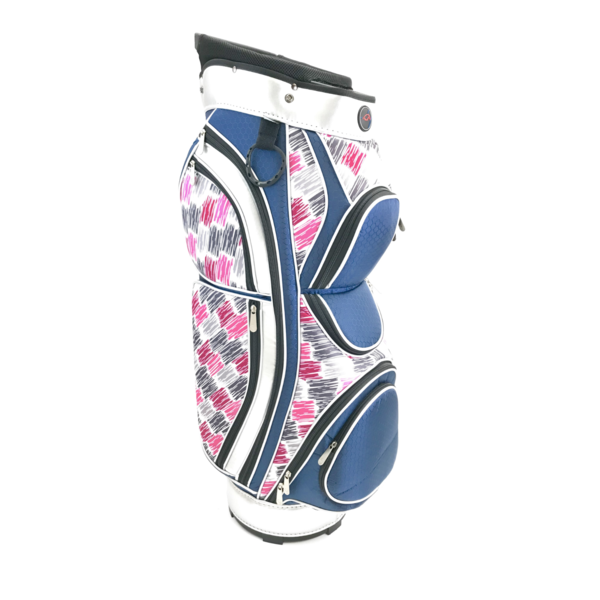 Vogue Ladies Golf Cart Bag