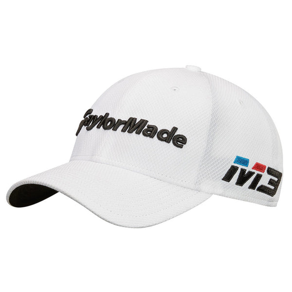 TaylorMade 2018 New Era Hat Tour Authentic 39Thirty M3/M4 Mens Golf Cap