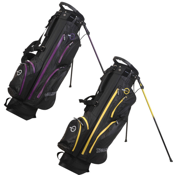 Spalding WP360 Waterproof Golf Stand Bag