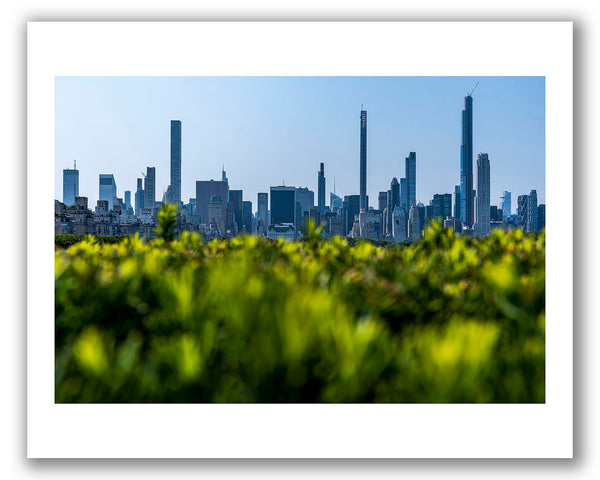 Manhattan Skyline 1