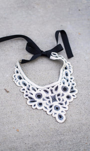 Lace Necklace Women & Girls