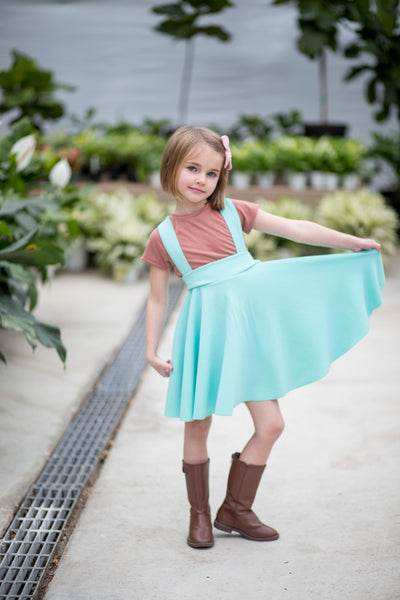 Afton Skirt Mint