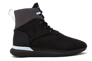 Alpha Boot Black