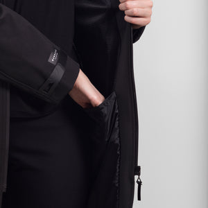 The HTTP Black Jacket