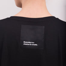 Load image into Gallery viewer, The Journey Black T-Shirt