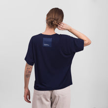 Load image into Gallery viewer, The Journey Navy T-Shirt
