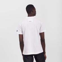 Load image into Gallery viewer, The Match White T-Shirt