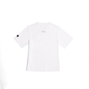 The Proxy Off White T-Shirt