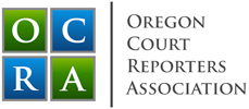 Cascade Court Reporters is a proud member of the Oregon Court Reporters Association (OCRA)