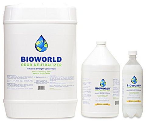 BioWorld Odor Neutralizer