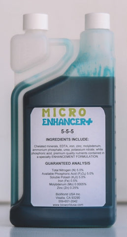 Micro Enhancer Plus