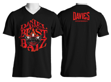 "Load image into Gallery viewer, Daniel ""Da Beast"" Baiz - Logo"
