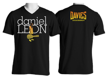 Load image into Gallery viewer, Daniel Leon - Logo Tee