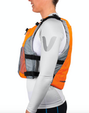 NEW - V3 Ocean Racing PFD - Fluro Orange/Grey