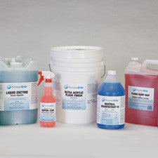 CHEMICALS - DISINFECTANTS/SANITIZERS
