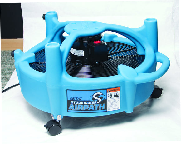 Driez airpath air mover sold by Pioneer Brite!