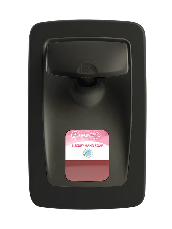 250628B - designer series manual 1250 ml. wall dispenser black (other colors available)